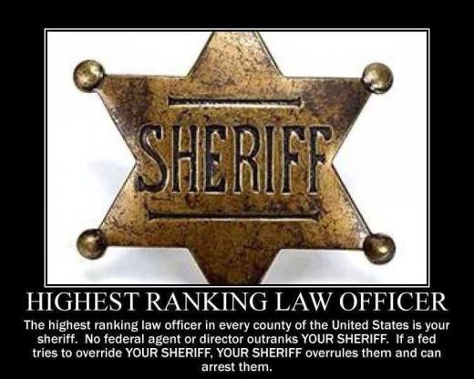 Adam for Sheriff