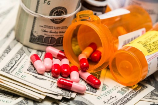 Some meds are quite expensive, and if you eat or drink designated foods, you just threw the money out the window.